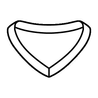 V-Neck 2